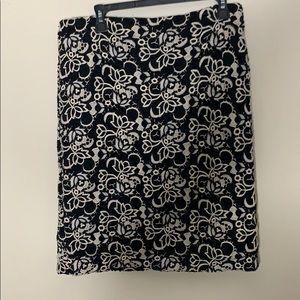 🌼TALBOT 🌼 dress skirt size 10
